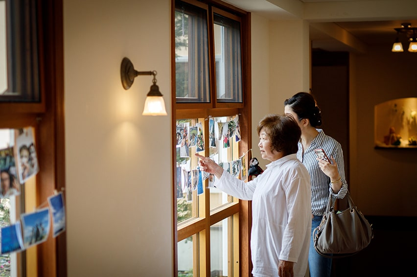 軽井沢の令和婚4