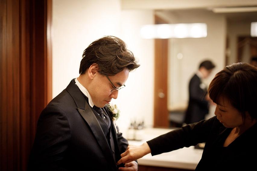 軽井沢の令和婚5