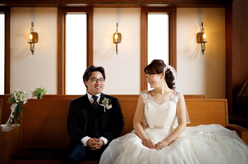 軽井沢の令和婚7
