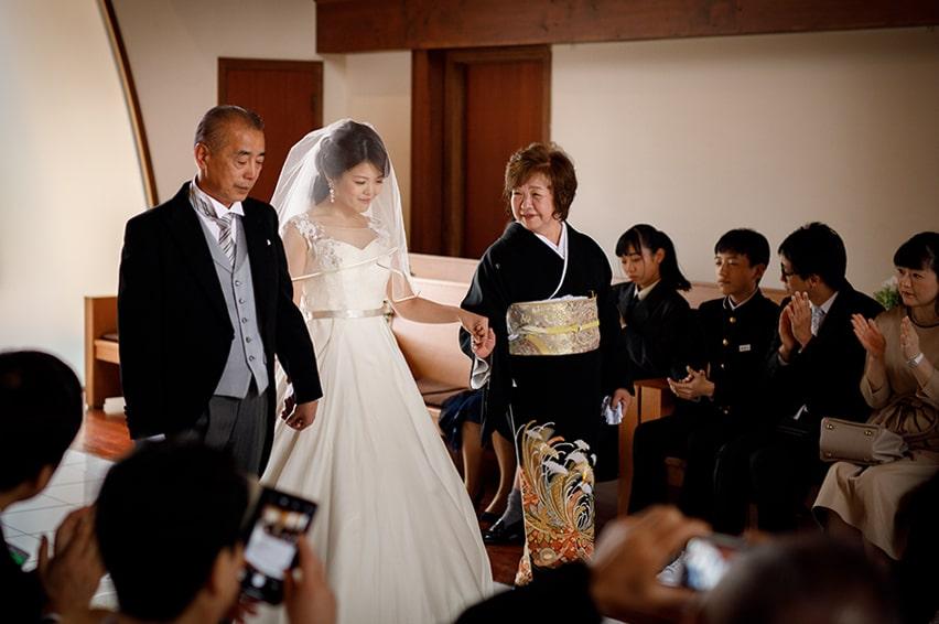 軽井沢の令和婚10