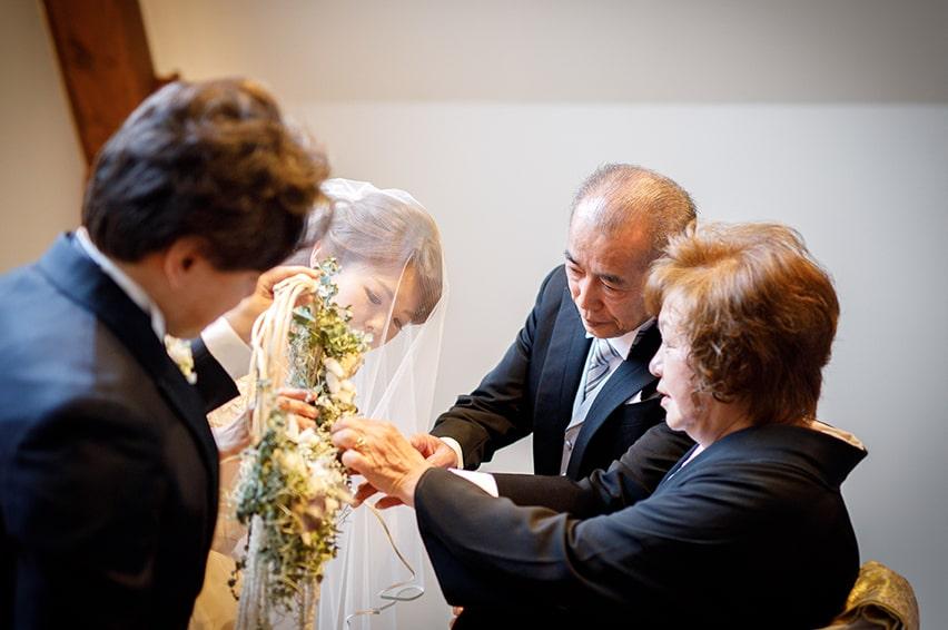 軽井沢の令和婚12