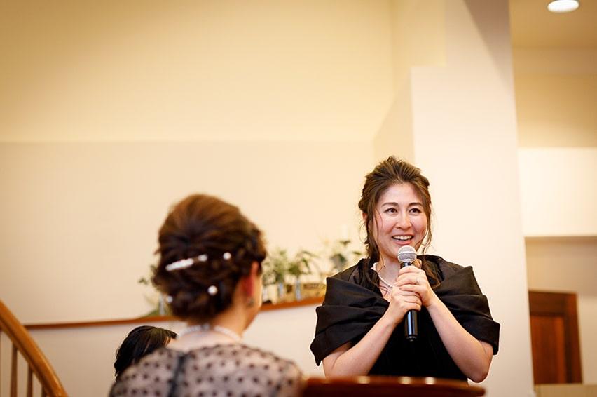 軽井沢の令和婚14