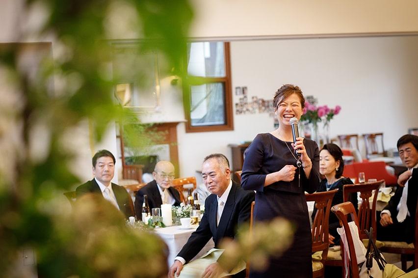 軽井沢の令和婚15