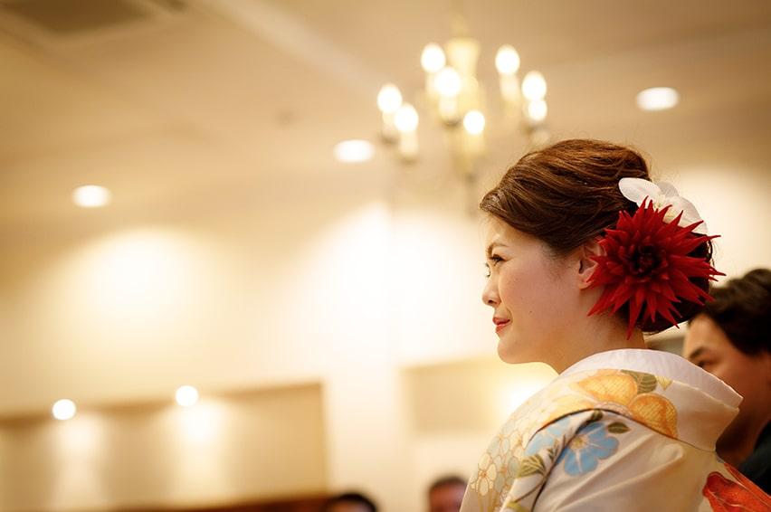 軽井沢の令和婚17