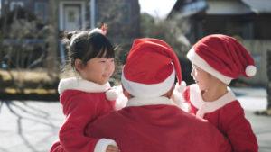 有明邸クリスマス会2019