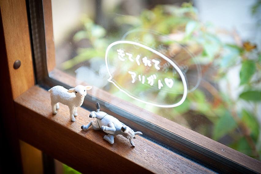 軽井沢の家族婚2