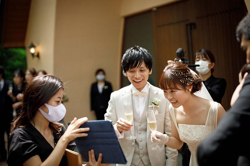 軽井沢で集う喜び12
