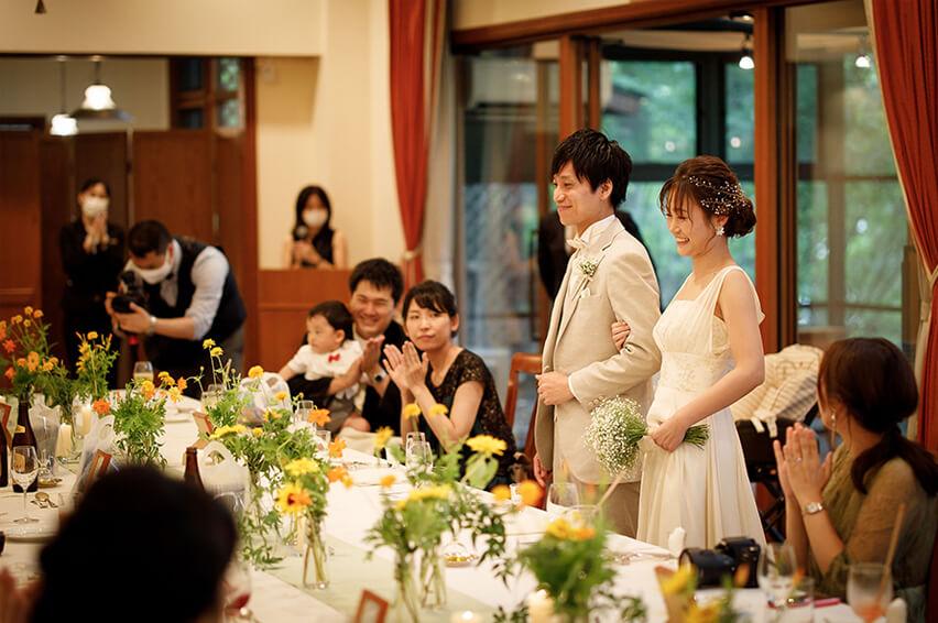 軽井沢で集う喜び14