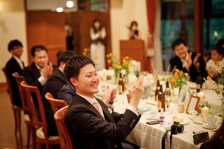 軽井沢で集う喜び16